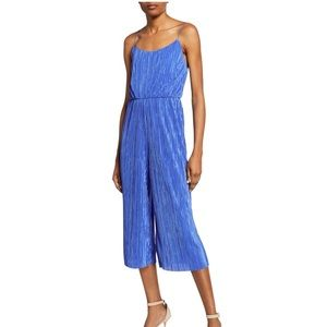 Alice and Olivia Cassia Cropped Jumpsuit